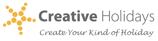 Creative Holidays Logo